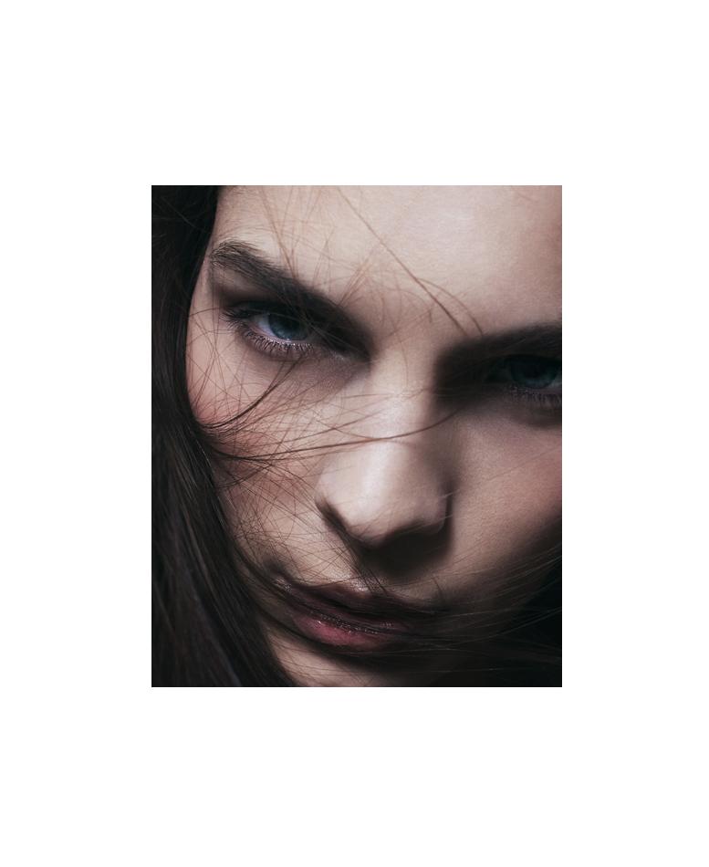 closeupface